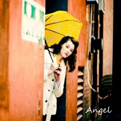 View album Mandy Harvey - Angel - Single