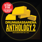 Drum & Bass Arena Anthology 2