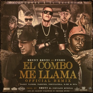El Combo Me Llama (Remix) - Single Mp3 Download