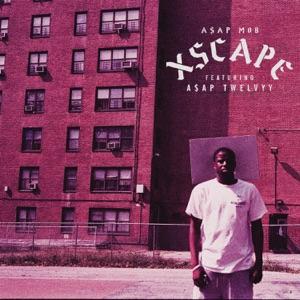 Xscape (feat. A$AP Twelvyy) - Single