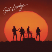 Get Lucky (feat. Pharrell Williams) [Radio Edit] - Daft Punk