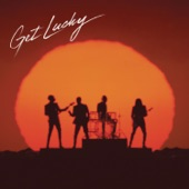 Daft Punk and Pharrell Williams - Get Lucky