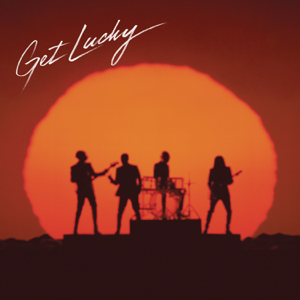 Daft Punk - Get Lucky feat. Pharrell Williams [Radio Edit]