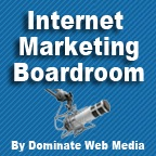 Internet Marketing Boardroom
