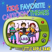 Little Apple Band - Spongebob Squarepants Closing Theme