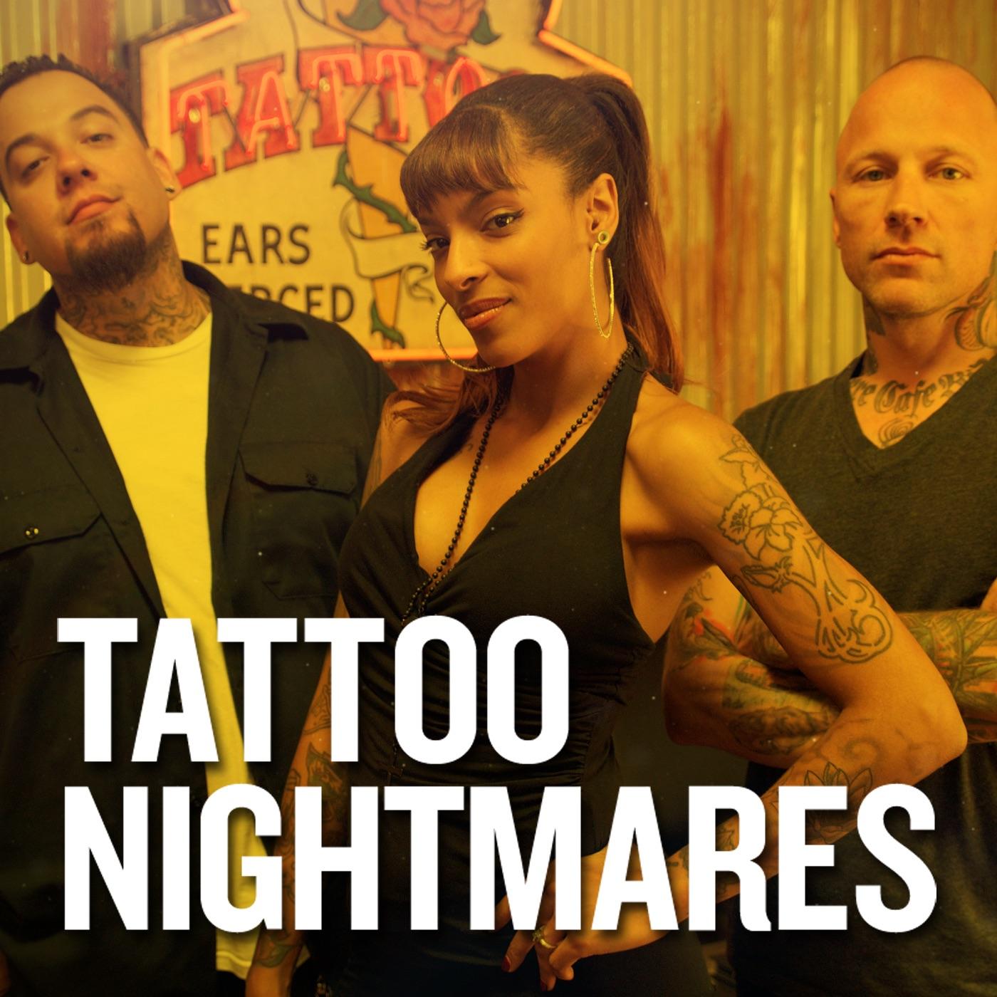 Tattoo nightmares season 1 on itunes for Is tattoo nightmares still on