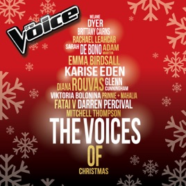 The Voices of Christmas by Various Artists on Apple Music