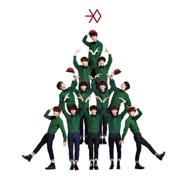 Miracles in December - EP - EXO - EXO
