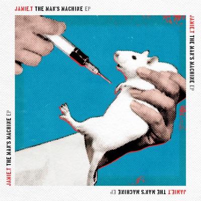 The Man's Machine - EP - Jamie T