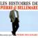 Pierre Bellemare - Les histoires de Pierre Bellemare 1