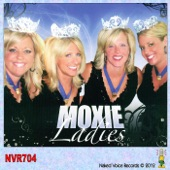 Moxie Ladies - I Can't Give You Anything But Love/L-O-V-E Medley