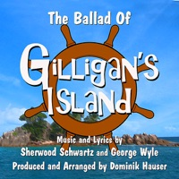 Ballad of Gilligan's Island, The - Theme from the classic TV Series (Single) (Sherwood Schwartz, George Wyle)