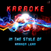 Follow Me (In the Style of Amanda Lear) [Karaoke Version]