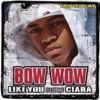 Like You feat Ciara Triple Play EP