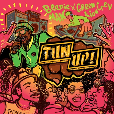 Tun Up! - Single - Beenie Man