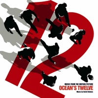 Ocean's 12 (Soundtrack from the Motion Picture)