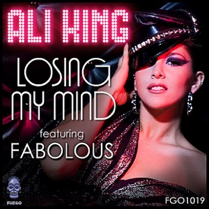 Losing My Mind (feat. Fabolous) Mp3 Download