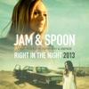 Right in the Night 2013 (Remixes) [feat. Plavka] [Jam & Spoon vs. David May & Amfree]