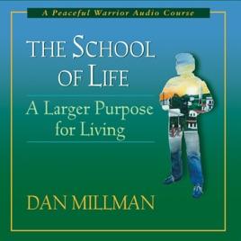 Living on purpose dan millman
