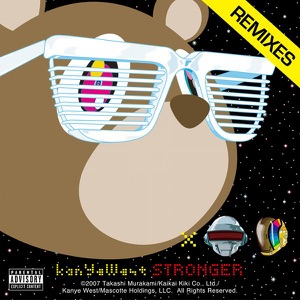 Stronger (Remixes) - Single Mp3 Download