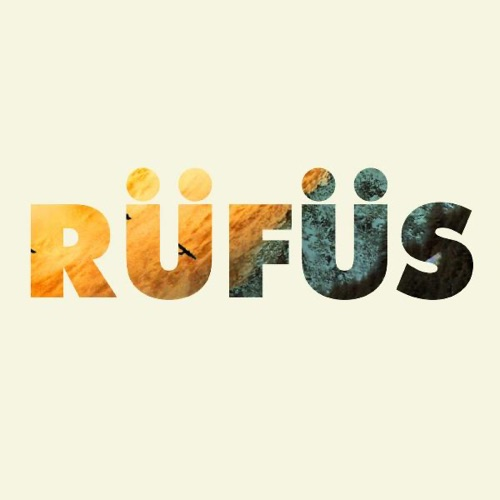 RÜFÜS - RÜFÜS - EP