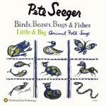 Pete Seeger - The Foolish Frog