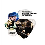The Incredible Funk League - On & On Featuring Sadat X