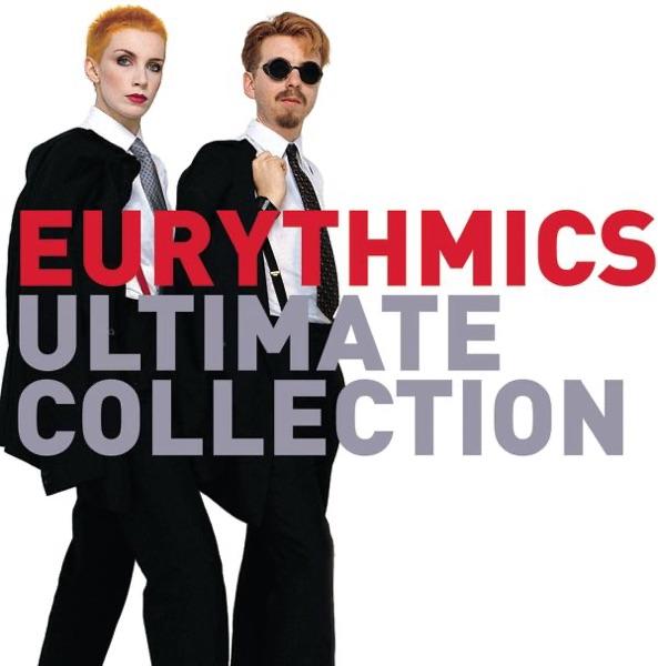Eurythmics - Here Comes The Rain Again