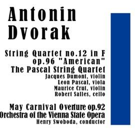 String Quartet No 12 In F Major Op 96 American I Allegro Ma Non Troppo