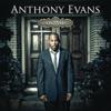 Anthony Evans - Silence artwork