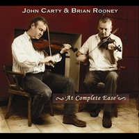 At Complete Ease by John Carty & Brian Rooney on Apple Music