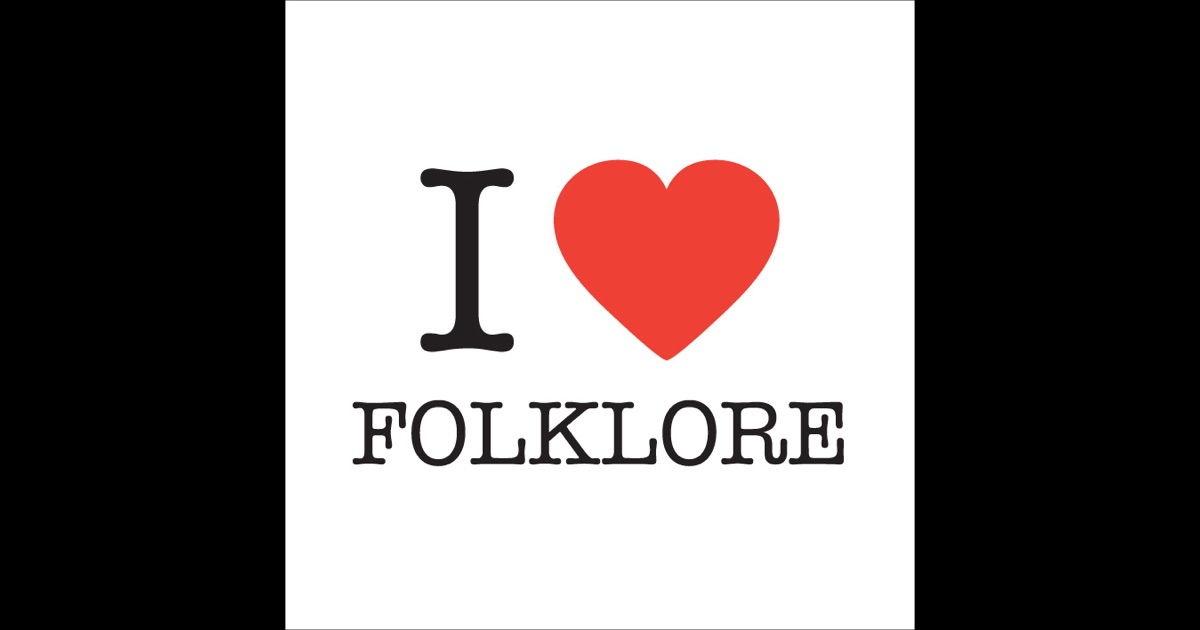 I Love Folklore By Various Artists On Apple Music