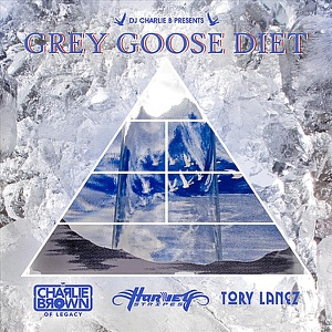 Grey Goose Diet (feat. Harvey Stripes & Tory Lanez) - Single Mp3 Download