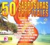 Icon 50 Sabrosuras Tropicales