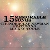 15 Memorable Songs (feat. Mick O'Toole) ジャケット写真