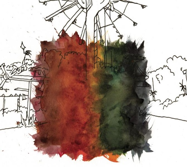 Let My Pride Be What's Left Behind - EP