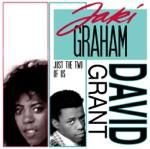 Album - david grant/jack graham - could it be i'm falling in love