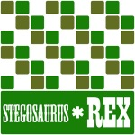 Stegosaurus Rex - Nowhere to Run
