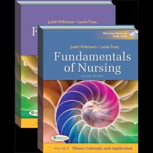 F.A. Davis's Fundamentals of Nursing, 2e Test Taking Tips
