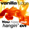 You keep me hanging' on (Re-Recorded Versions) - Single ジャケット写真