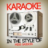 Last Night of the World (Karaoke Version)