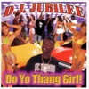 D.J. Jubilee - G-Nikes