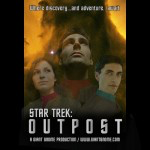 Star Trek: Outpost podcast