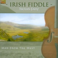 Irish Fiddle - Man from the West by Kieran Fahy on Apple Music