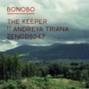 The Keeper feat Andreya Triana EP