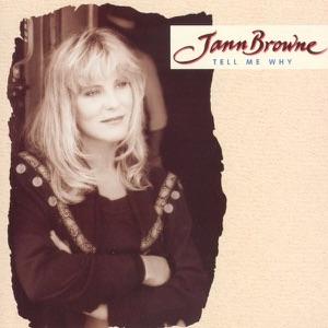 Jann Browne - 'Til a Tear Becomes a Rose - Line Dance Choreographer