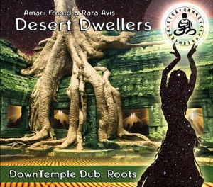 Desert Dwellers - The Dub Sutras