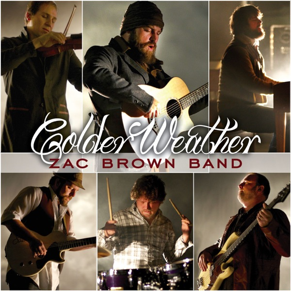 Colder Weather - Single