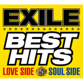 EXILE Best Hits - Love Side / Soul Side