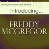 Introducing….Freddy McGregor ジャケット写真